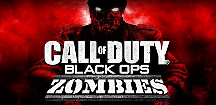 Call Of Duty: Ops Zombies V1.0 APK+SD [MF]