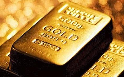 Gambar investasi emas batangan paling populer