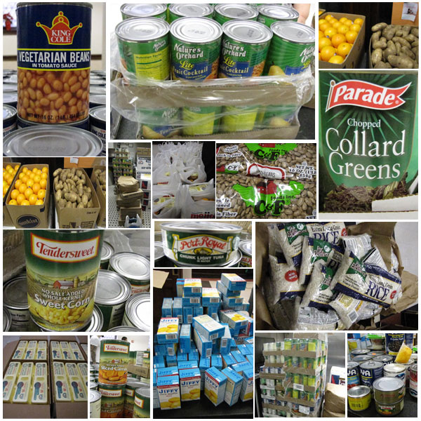 the advent food challenge the food programs at advent