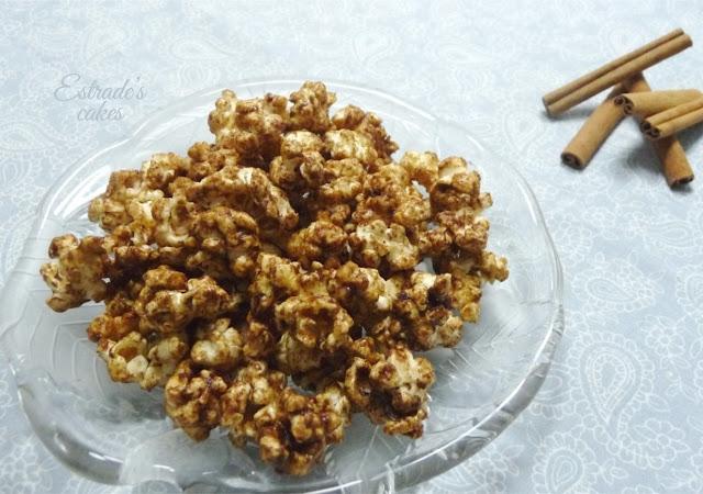 receta de palomitas con manzana y canela - 02