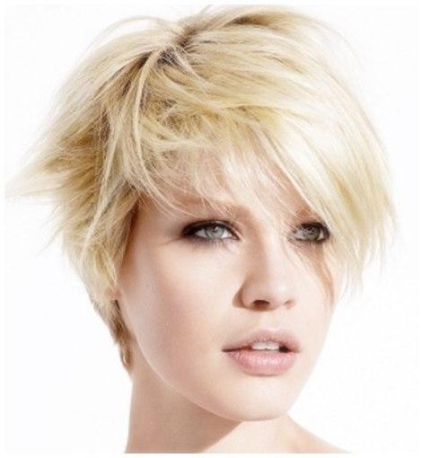 Model Rambut Wanita 2013 Sesuai Bentuk Wajah Oval  hairstylegalleries
