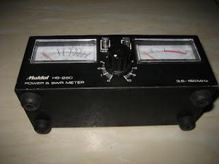 Jual Power SWR Meter Maldol Pusat Jual Power SWR Meter Maldol Harga Murah