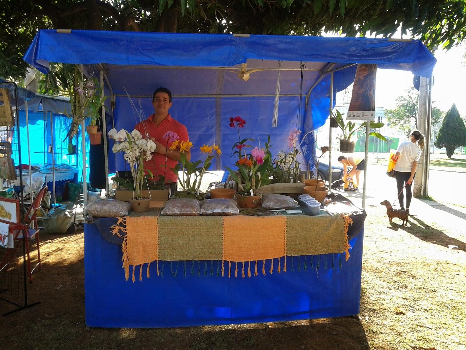 Aparador Blanco Barato ~ feira de artesanato em Sorocaba FELTRO ORQUIDEAS