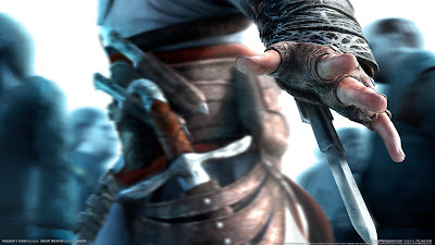 Assassin Creed Game Wallpapers HD