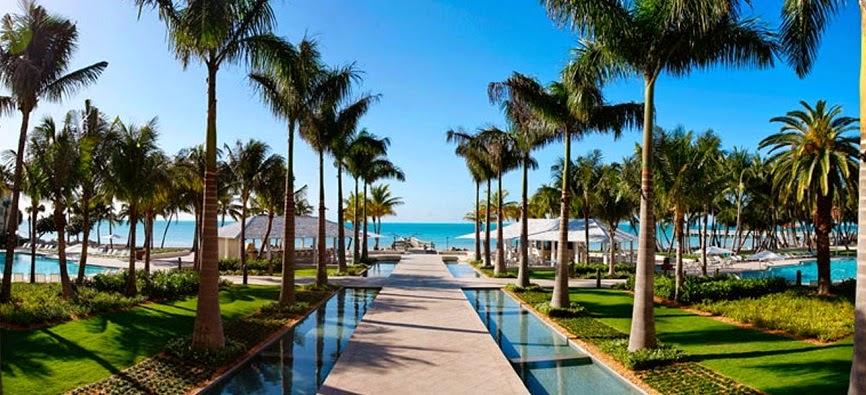 Casa Marina Resort Hotel