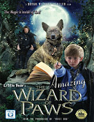 The Amazing Wizard of Paws (2015) [Vose]