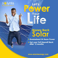 Get This Zero Down-Payment Home Solar Offer By Solynta Energy This New Year.
