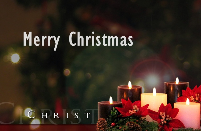 Heart Warming Religious Christian Christmas Poems 2016 - Merry ...