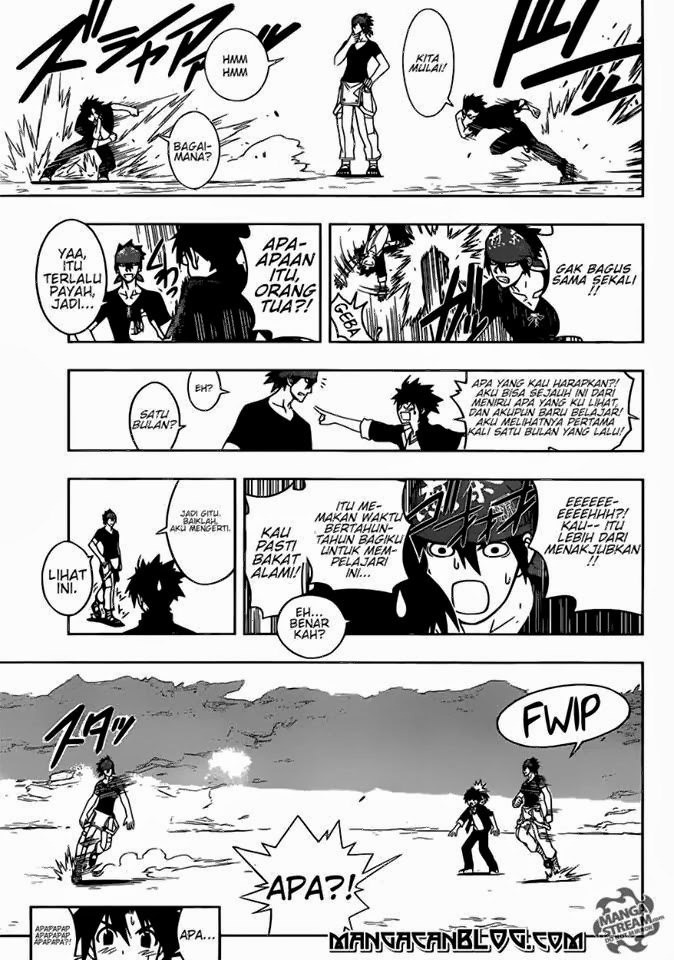 Komik uq holder 015 - hasil latihan 16 Indonesia uq holder 015 - hasil latihan Terbaru 11|Baca Manga Komik Indonesia