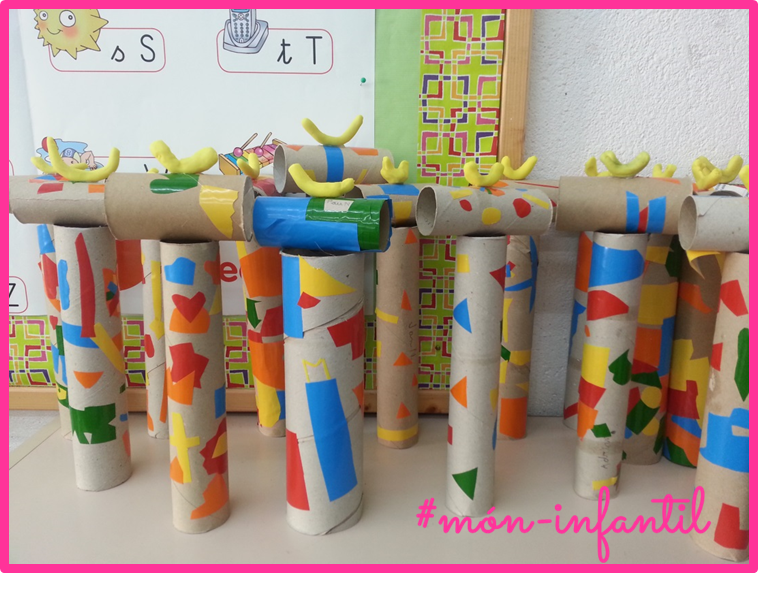 M n infantil y ciclo inicial proyecto joan mir for Actividades para jardin de infantes para imprimir