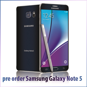 Samsung Galaxy Note 5 32GB Emas plus S Pen