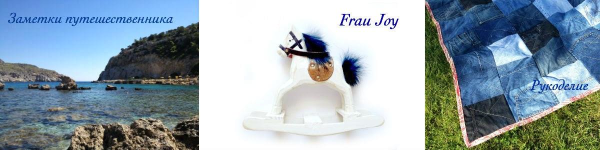 Frau JoY