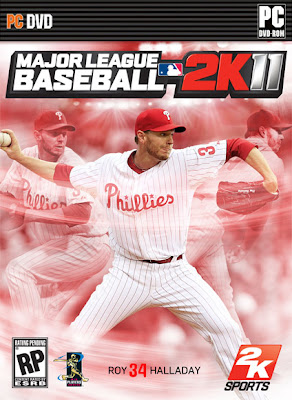 games Download   JOGO Major League Baseball 2K11 RELOADED PC (2011)