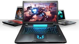 Tips Agar Laptop/Notebook Tidak Lag Saat Bermain Game Dengan Mudah
