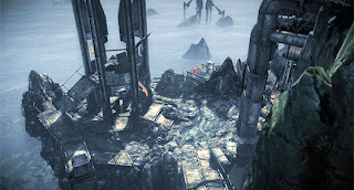 killzone mercenary screen 6 Killzone: Mercenary (PSV)   Screenshots + Multiplayer & Maps Info
