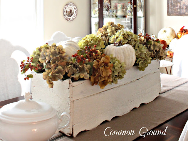 Dining on pinterest centerpieces rooms and autumn