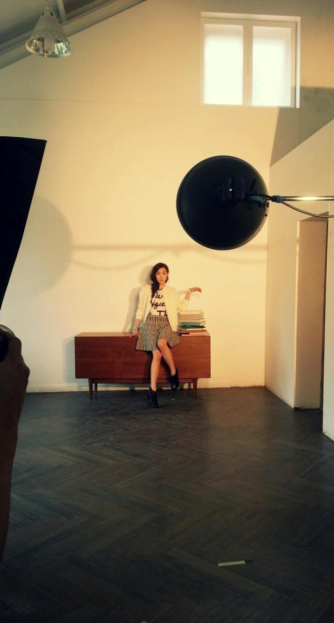 kwon yuri photo shoot foto bugil bokep 2017