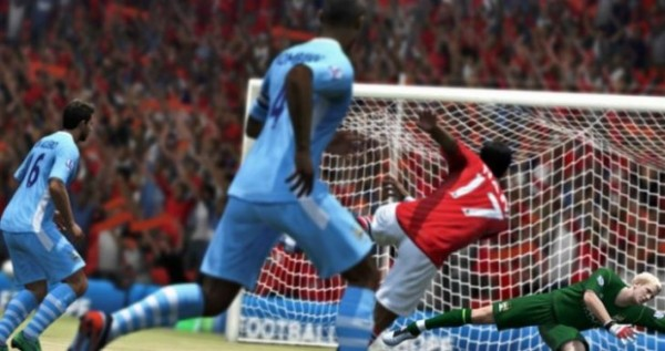 FIFA 13 Full version SS 2