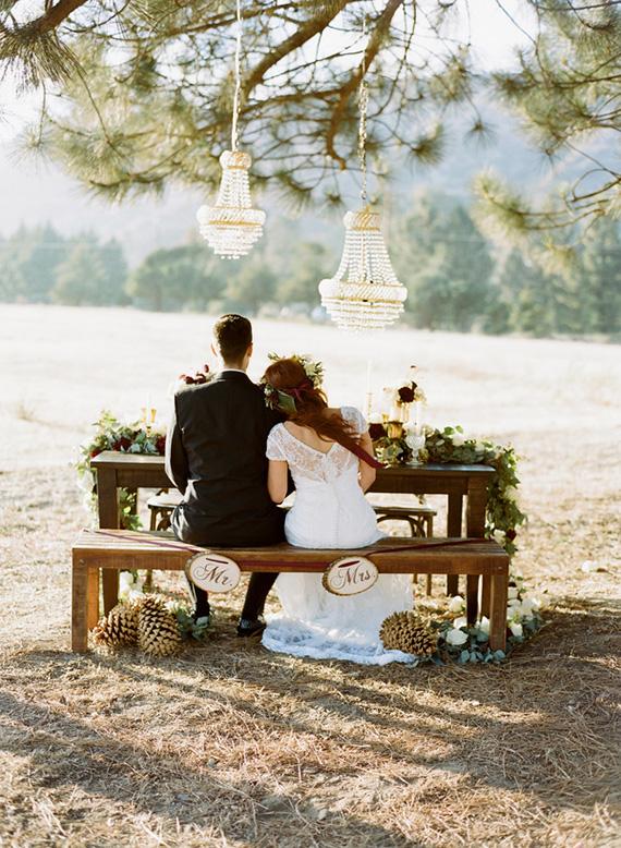 →Winter Wedding Inspiration←