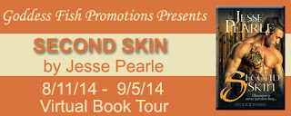 http://goddessfishpromotions.blogspot.com/2014/06/virtual-book-tour-second-skin-by-jesse.html