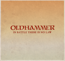 Supporter of Oldhammer