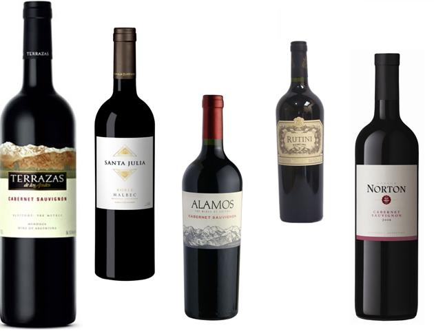 fa369295c Quem me ensinou a gostar do Terrazas foram meus pais. A preferência por vinhos  suaves vai fazer toda diferença na hora de escolher por essa etiqueta que  não ...