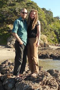 Lizzy & Chad