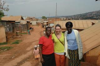 Volunteering Africa Uganda