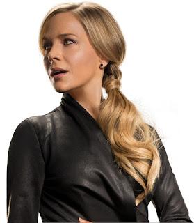 Amanda (Julie Benz) - Divulgação