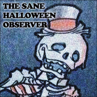 Blog of vintage Halloween Collectibles