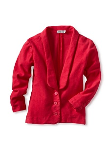 MyHabit: Up to 60% off Sophie Catalou for Girls: Tuxedo Jacket