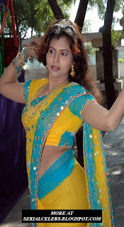 Telugu Aunty Actress Kanishka