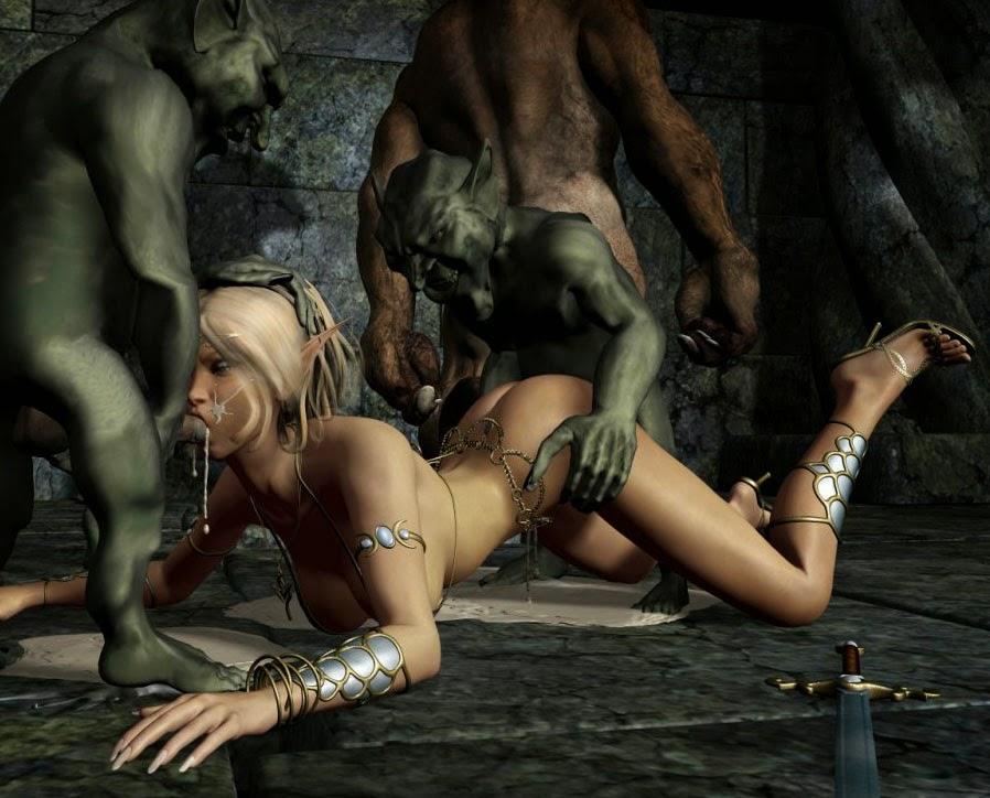 Dwarf Sex stories