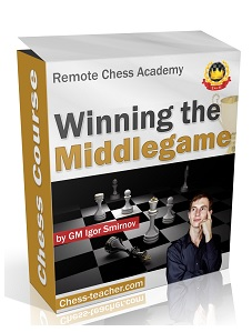Start Winning The Middlegame!