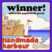 http://handmadeharbour.blogspot.co.uk/2013/12/midweek-papercraft-party-16.html