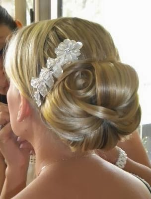 low maintenance hairstyles for thick hair : Wedding Hairstyles: Wedding Hairstyles Ideas in Summer