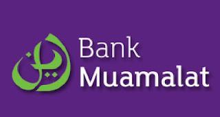 lowongan kerja teller bank muamalat surabaya