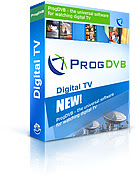 ProgDVB Professional v6.84.3  (x86/x64) Incl Crack