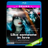 Like Someone in Love (2012) BRRip 1080p Audio Japones 5.1 Subtitulada