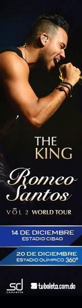 Concierto Romeo