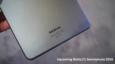 Upcoming Nokia C1 Samrtphone 2016scren shot's 2