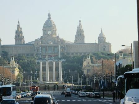 Barcelona - Casco antiguo de barcelona ...