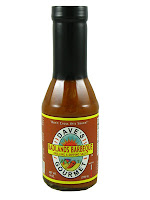 Dave's Badlands Barbecue Sauce