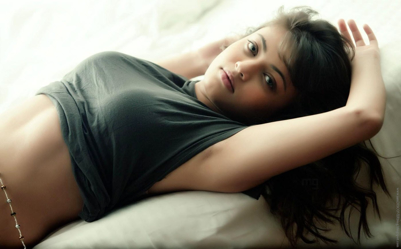 Sneha Ullal Spicy Photoshoot