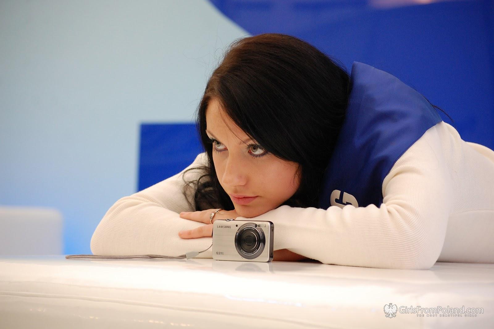 Samsung Hostess FVF 2009  Zdjęcie 54