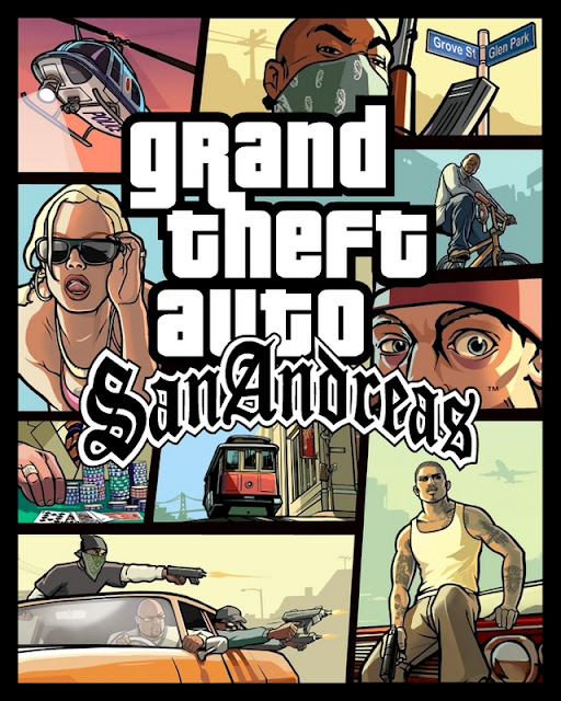 GTA San Andreas descarga