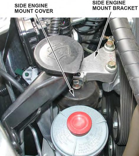 AboutAcura TSB B Vibration In Gear Or Knock Noise On - 2005 acura tl motor mount
