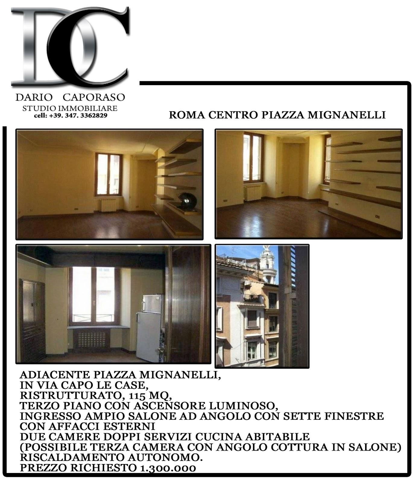 Dc studio immobiliare for Studio i m immobiliare milano