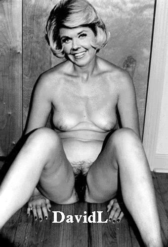 Doris Day Nude Photos 113