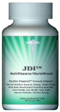 Multi Vitamin & Stem Cell Nutrition